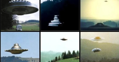 Billy Meier i Plejadianie
