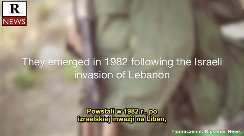 HEZBOLLAH – Powstanie oporu